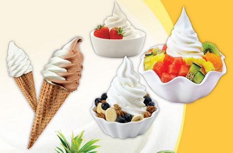 Ice Cream Machine Malaysia