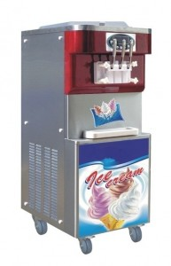 ice cream machine AI 839